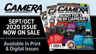 Get your sneak peek at what's inside the latest issue of Australia's most popular photography magazine