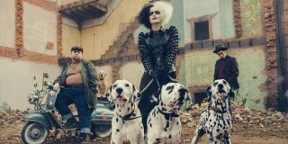 Emma Stone - Cruella Promotional Still