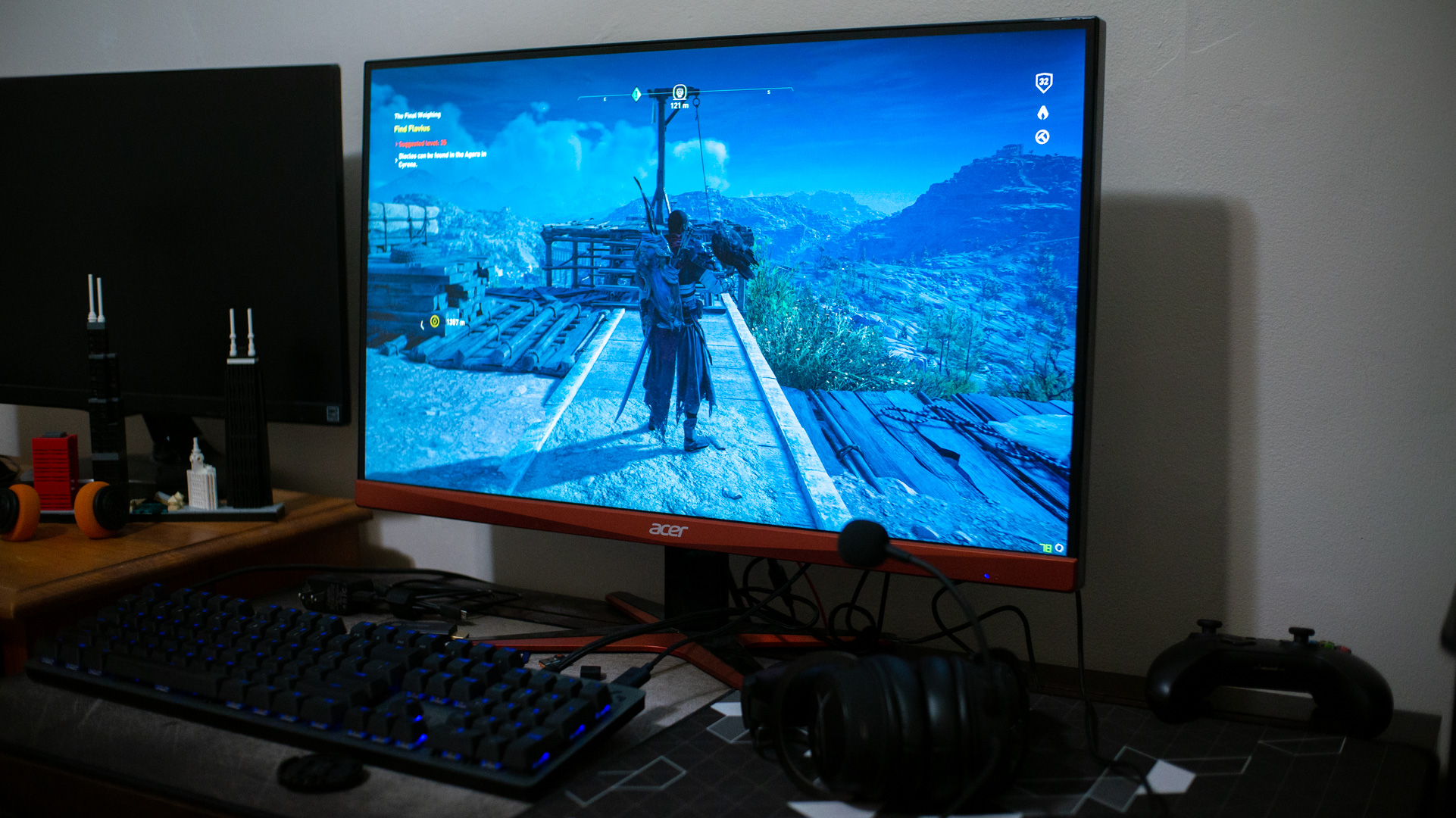 How to enable G-Sync on a FreeSync monitor | TechRadar