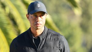 """Tiger Woods Claims """"I'm Not The GOAT"""" But Insists """"I'm Not Done"""""""
