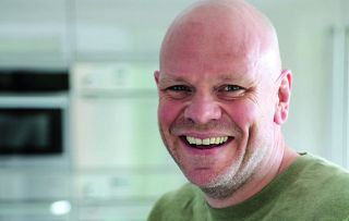 Tom Kerridge: People ask 'How have you lost all that weight and kept it off?'