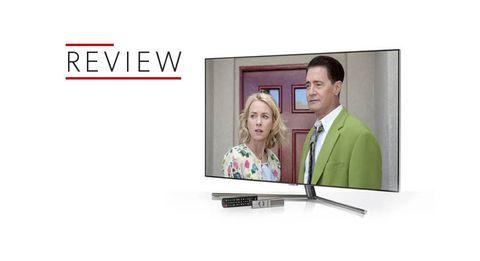 Samsung QE49Q7F 4K QLED review | What Hi-Fi?