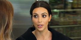 How Kim Kardashian Is Trying To Lose 7 Pounds