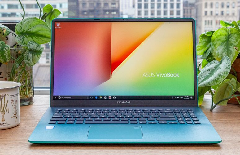 Asus VivoBook S15 Review - Benchmarks and Specs | Laptop Mag