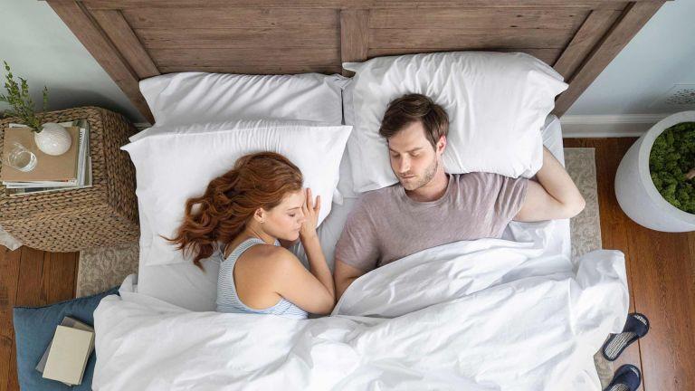 best memory foam mattress: Tuft & Needle Original mattress