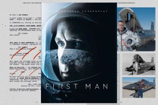first man annotated screenplay