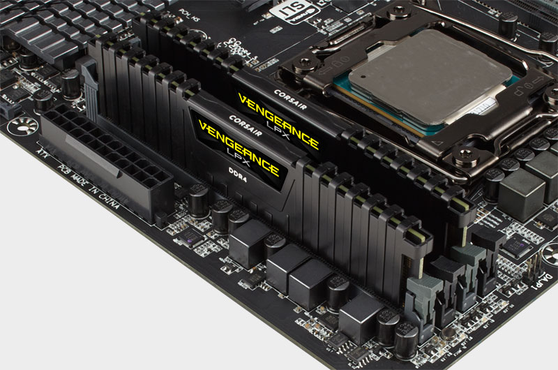 Corsair launches a 16GB DDR4-5000 RAM kit for Ryzen PCs priced at $1,225   PC Gamer