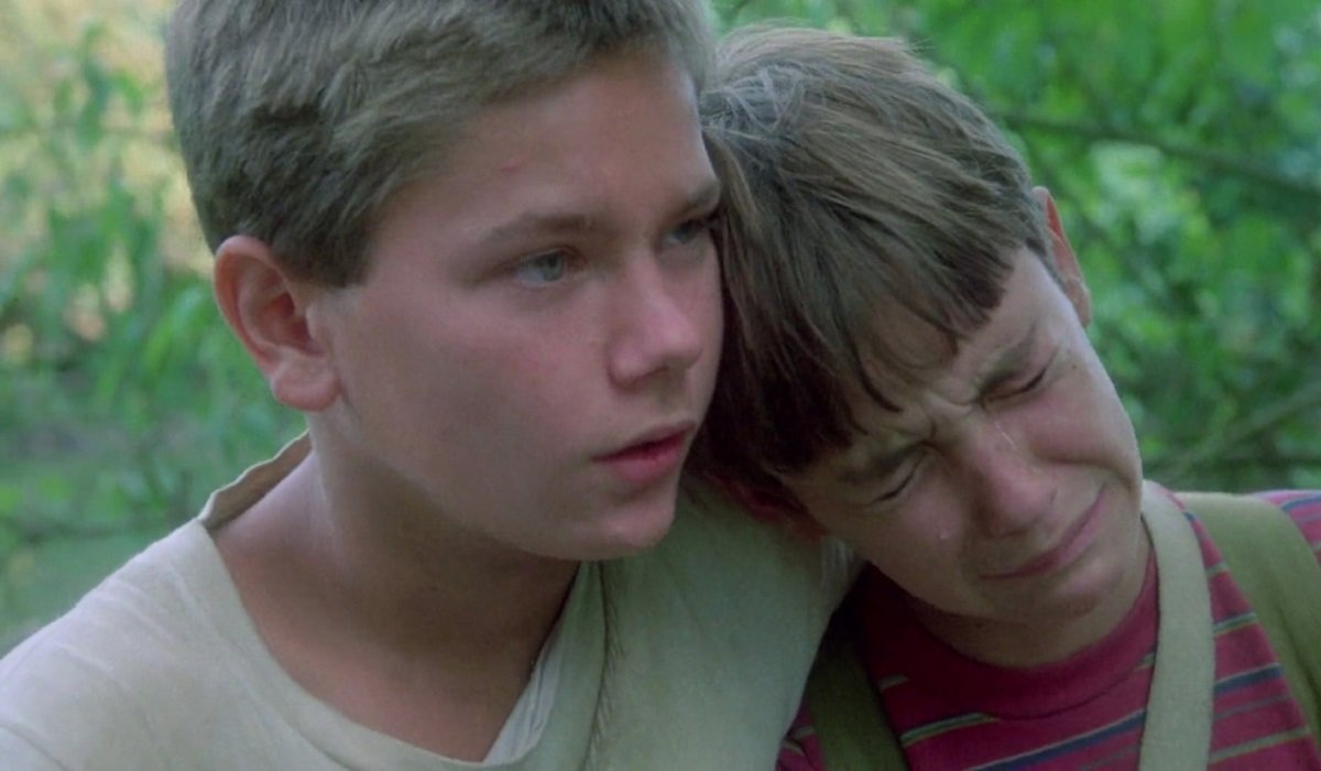 River Phoenix Stand By Me