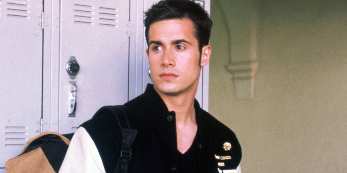 Watch Angry Star Wars Nerd Freddie Prinze Jr Go Off On Ignorant Fans Cinemablend