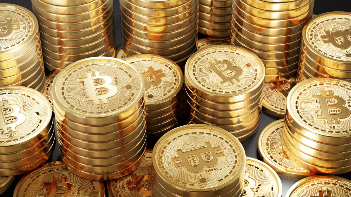 Bitcoin is coming to 'hundreds of US banks' — what you need to know