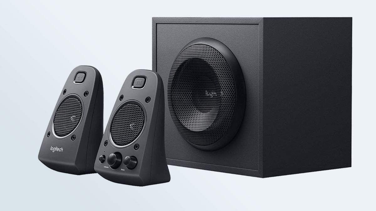 Best Computer Speakers 2019 Top Picks For Desktop And