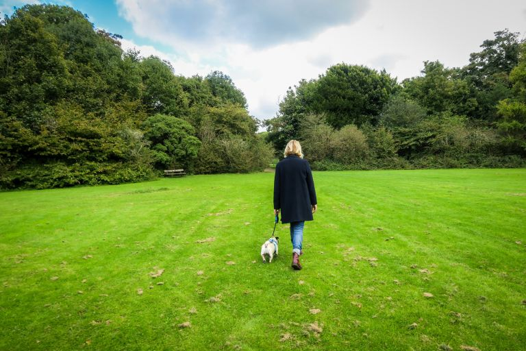 Can you still go for walks and runs during social distancing