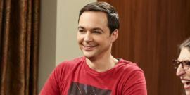 Sheldon Threw Shade At Ben Affleck's Batman On The Big Bang Theory