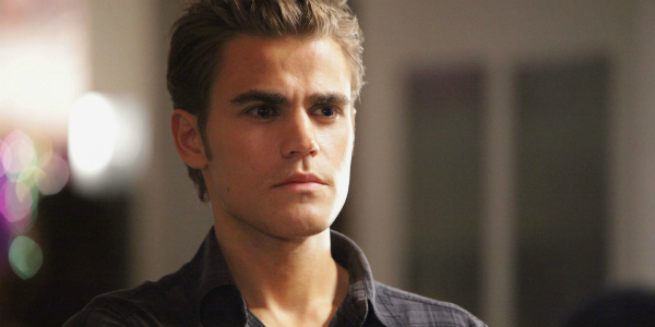 The Vampire Diaries' Paul Wesley Just Found His Next Big ...