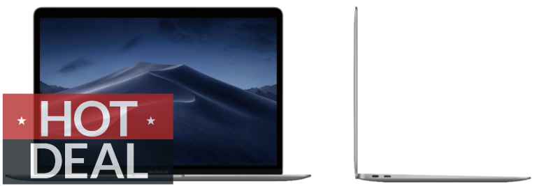 Apple MacBook Air 2019 Walmart Black Friday deals