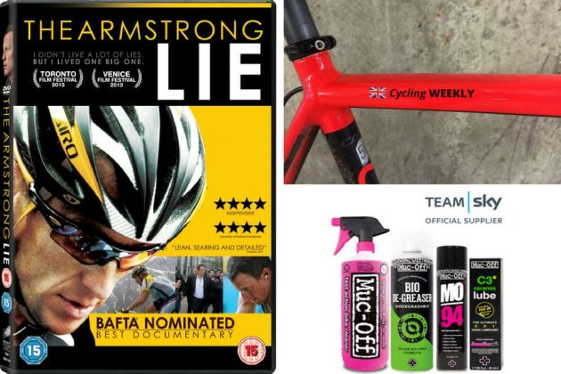Thumbnail Credit (cyclingweekly.co.uk): Our favourite gifts for the cyclist in your secret santa