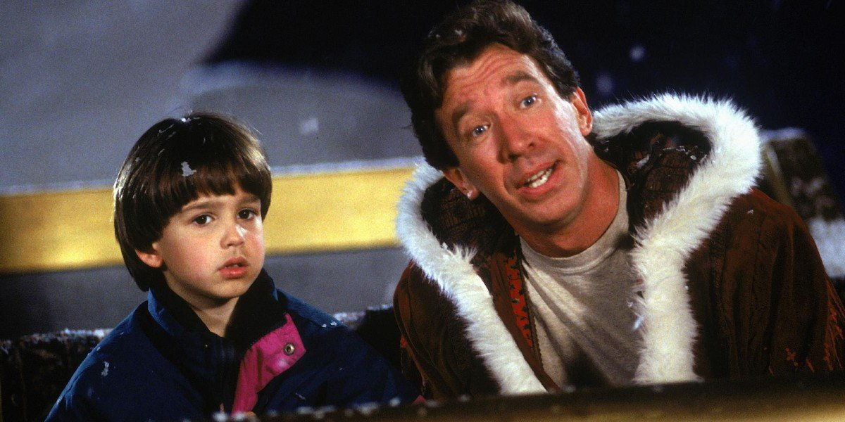 What Tim Allen And The Rest Of The Santa Clause Cast Are Up To Now