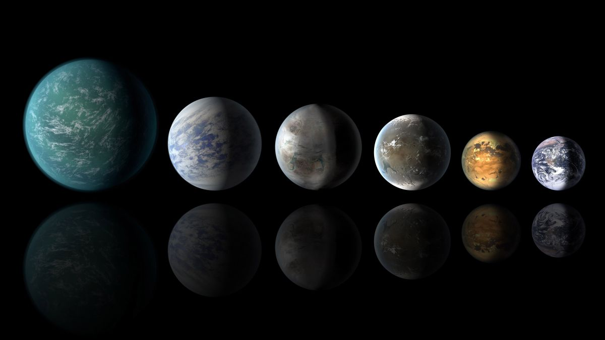 Is Our Home Planet a Cosmic Oddball? The Search for Alien Earths