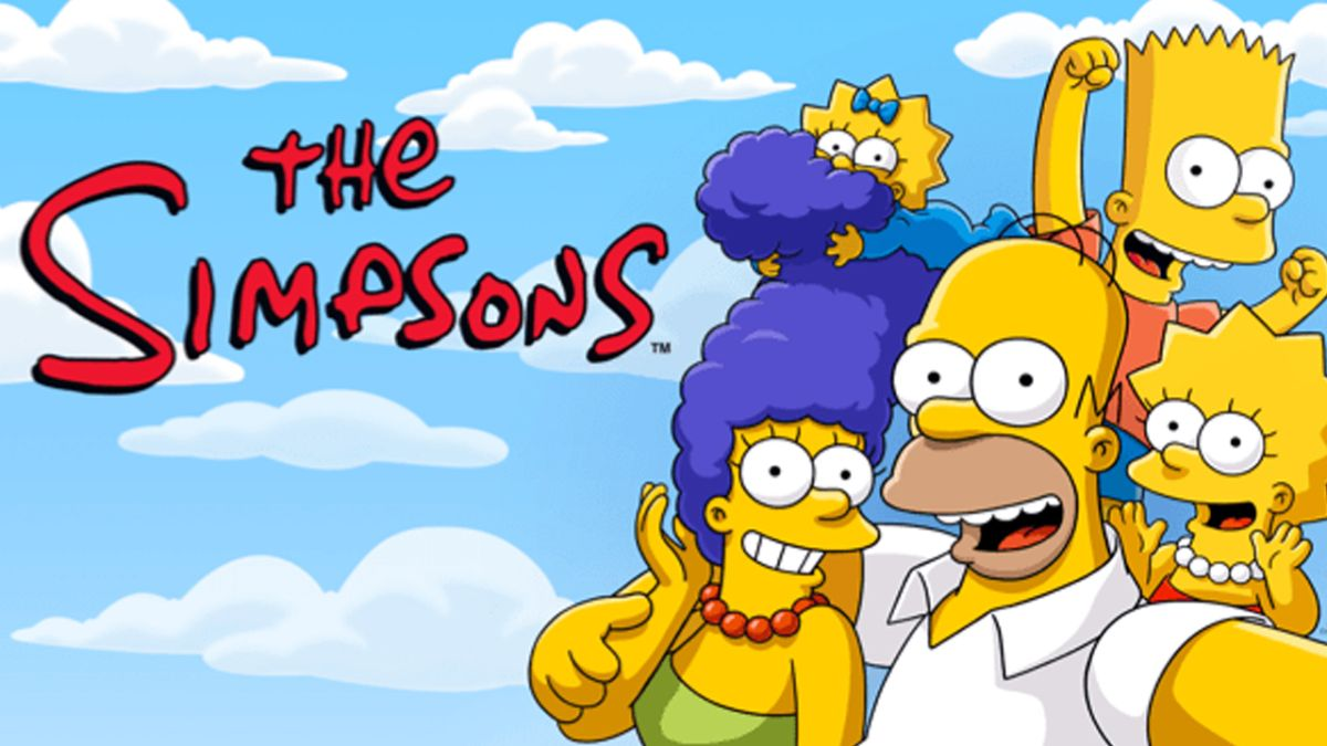 How To Watch The Simpsons Online And On Tv Around The World Gamesradar