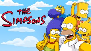 watch The Simpsons online
