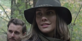 The Walking Dead's Lauren Cohan On Maggie's Big Return And The 'Old Demons' She'll Be Facing Next