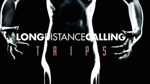 Long Distance Calling cover