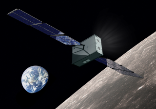 NASA will work with Universities to develop small satellite tech.