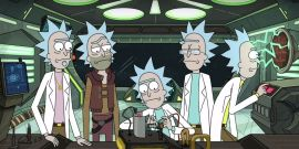 Rick And Morty: Why Rick Sanchez Is One Of The Best Characters On TV