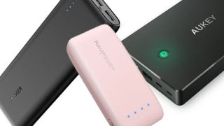 7342c1f62aadfb Best power banks in the UAE 2018: the best portable chargers to keep ...