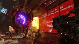 Best Xbox One Games - Doom Eternal