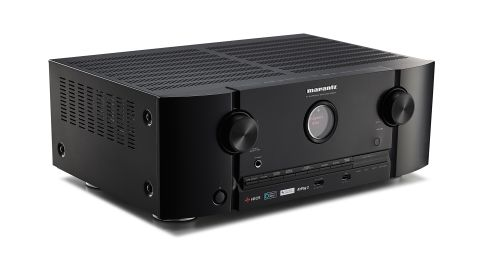Marantz SR5014 review