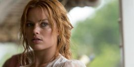The Hilarious Reason Margot Robbie Refused To Diet For The Legend Of Tarzan