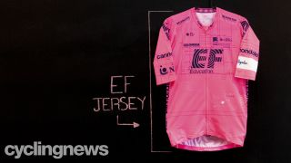 EF Education First-Nippo jersey