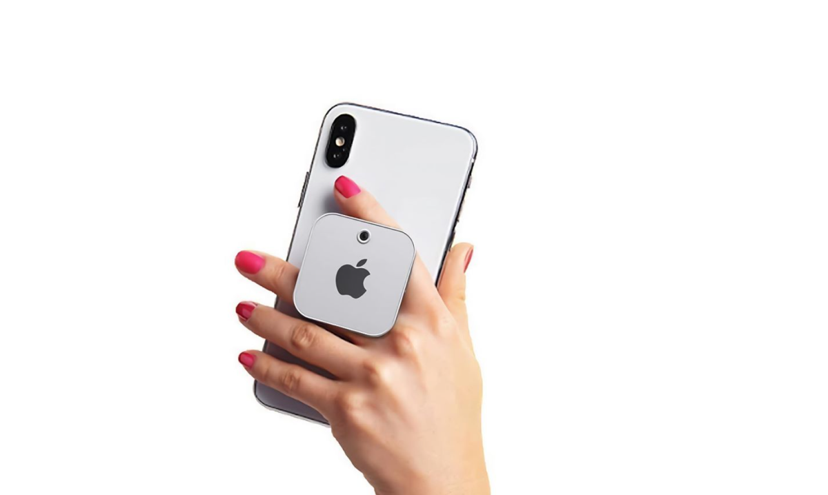 iPhone 12 concept video turns Apple's new phone into killer accessory