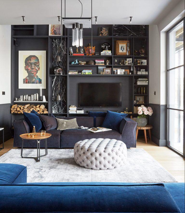 Gorgeous Grey Living Room Ideas Livingetc