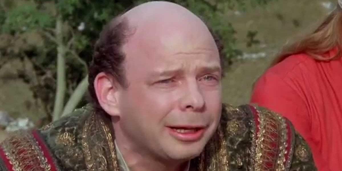 Guys, The Princess Bride Isn't Nearly As Great As People Say