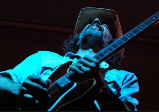 Exploring Slide Guitar in Open E Tuning | Guitarworld