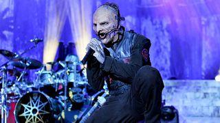 Slipknot Share Blistering Live Video For Psychosocial Louder