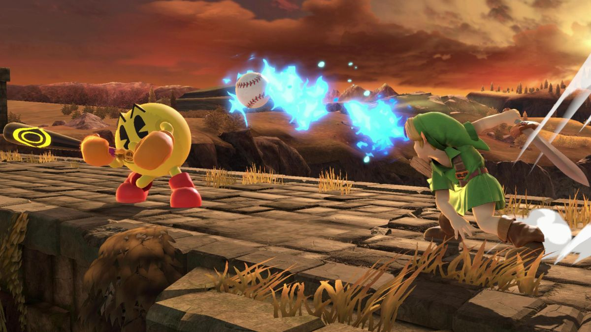 Super Smash Bros Ultimate review: the ultimate brawler for Switch