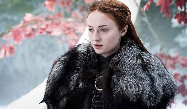 Sansa Stark Game Of Thrones HBO
