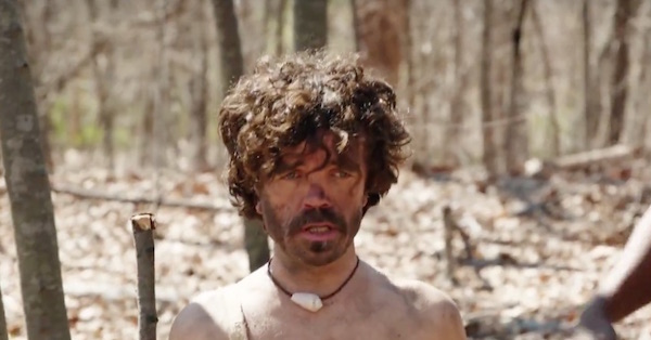 Watch Peter Dinklage In Snls Hilarious Take On Naked And Afraid - Cinemablend-6373