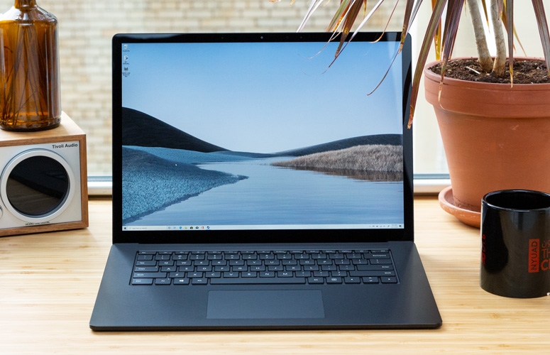 Microsoft Surface Laptop 3 (15-inch) - Full Review and