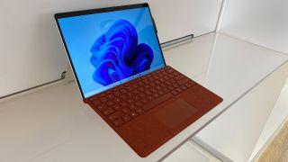 Surface Pro X Wi-Fi