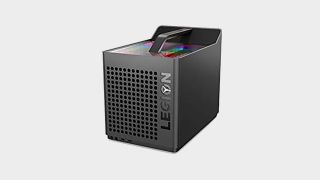 Save up to $630 on a Lenovo C730 RTX 2070-powered Mini Gaming Cube