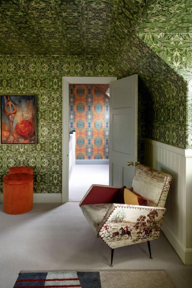 Bedroom wallpaper ideas: Beautiful wallpaper for bedrooms
