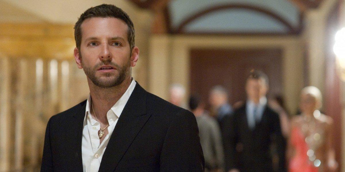 Bradley Cooper in Silver Linings Playbood
