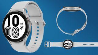 Samsung Galaxy Watch 4 on Amazon Canada