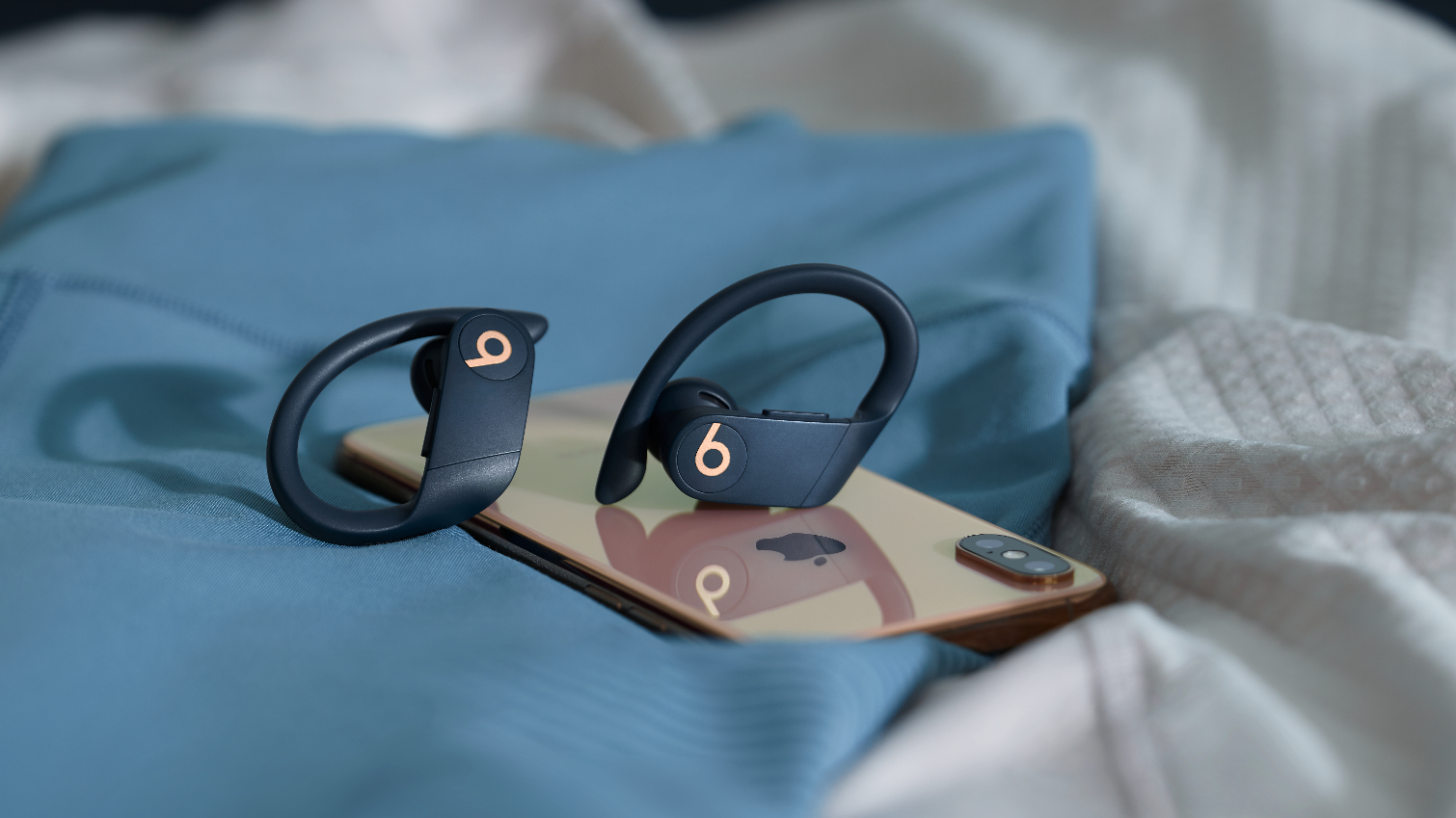 low priced 9239f c748e Beats Powerbeats Pro: Release Date, Price, Features and More | Tom's ...