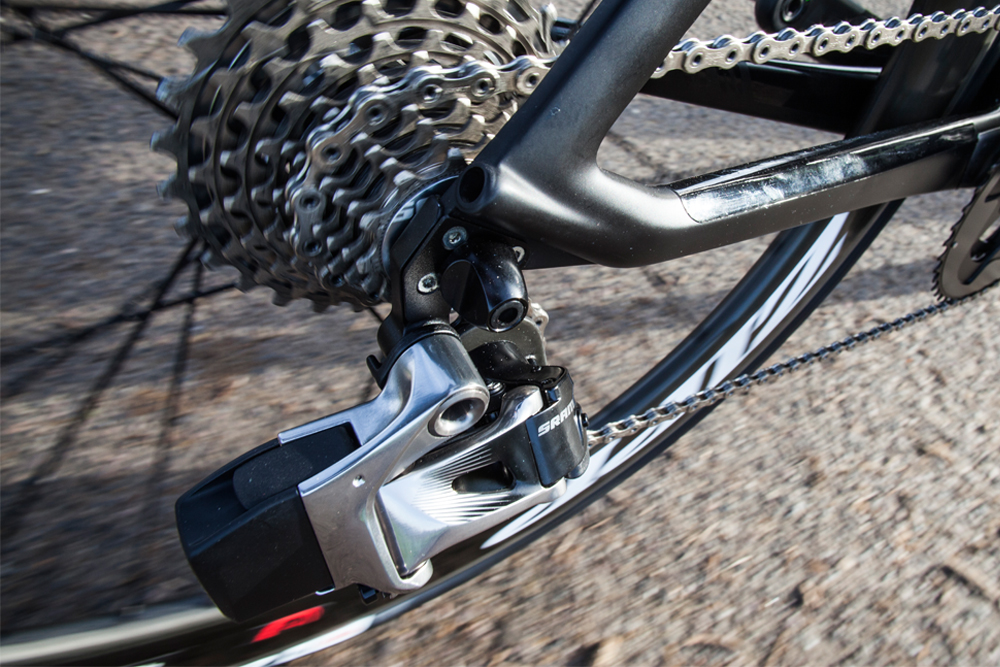 sram red etap rear derailleur 3