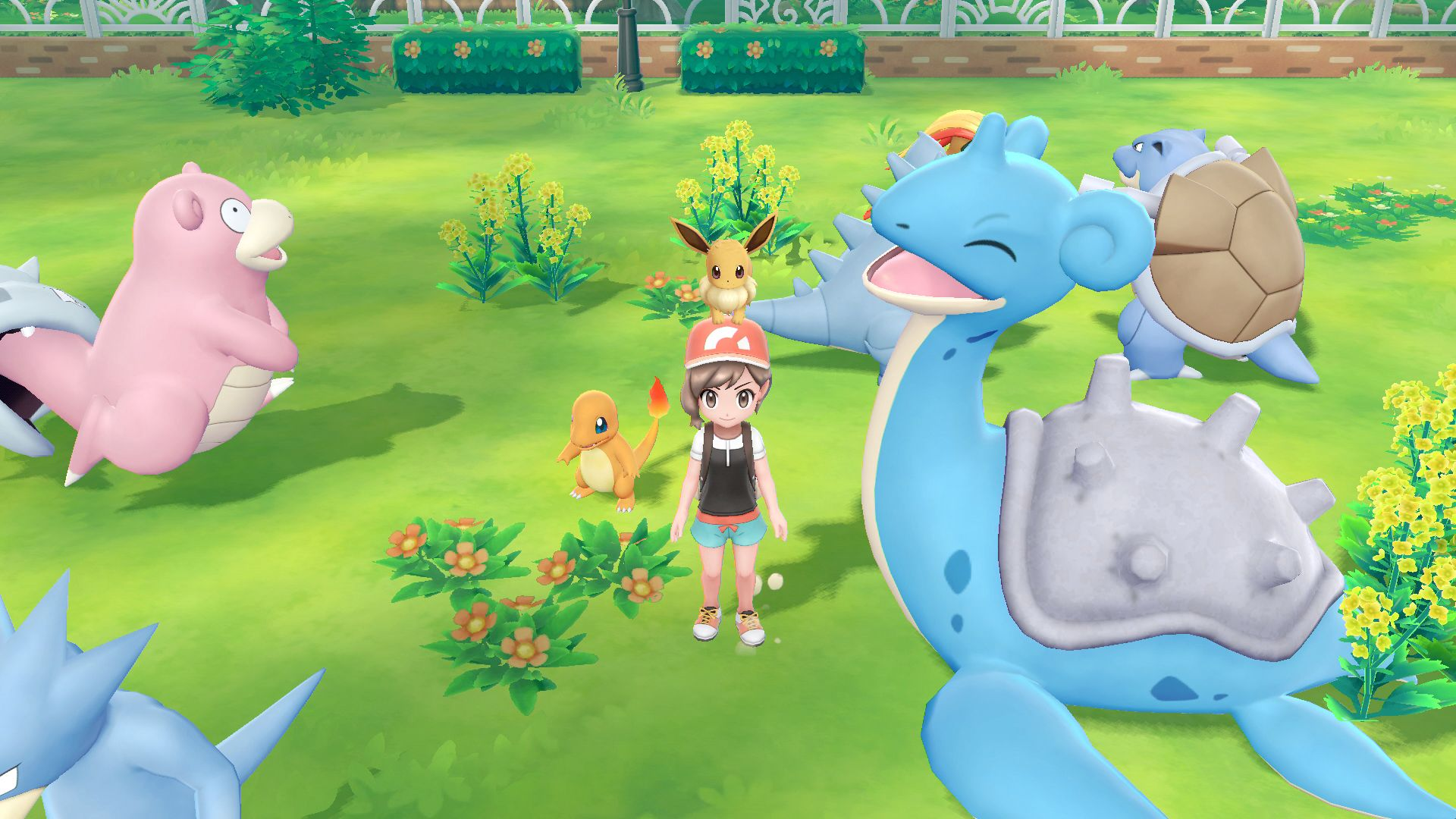 13 essential Pokemon Let's Go tips to know before you play | GamesRadar+